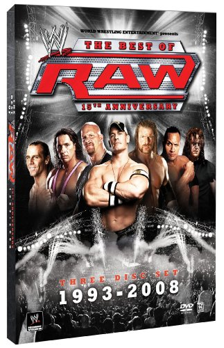 Buy Wwe Raw Now!