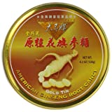 American Ginseng Root Candy 4.2 oz (120 grams) Pkg