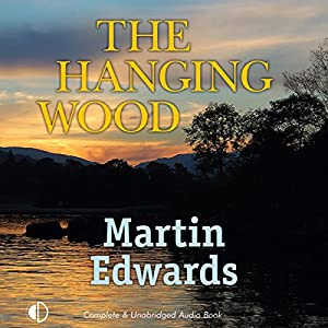 The Hanging Wood Audiobook