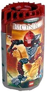 LEGO Bionicle 8736: Toa Vakama Hordika