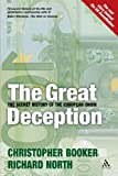 The Great Deception: Can the European Union Survive ?