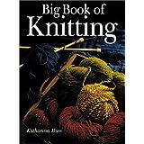 Big Book of Knittingpar Katharina Buss