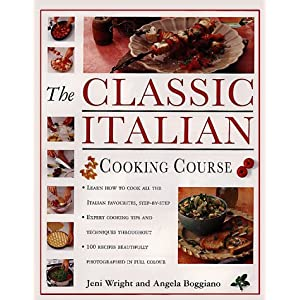 The Classic Italian Cooki Livre en Ligne - Telecharger Ebook