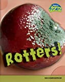 Product 1410919404 - Product title Rotters!: Decomposition (Raintree Fusion: Life Science)