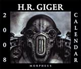 The 2008 H.R. Giger Calendar (1883398681) by Giger, H. R.