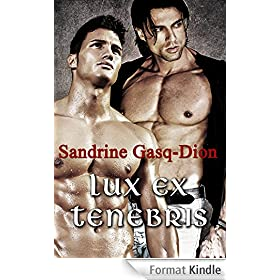 Lux Ex Tenebris (The 12 Olympians Book 3) (English Edition)