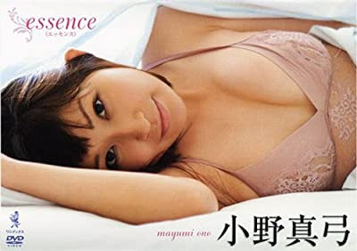 小野真弓 [DVD]