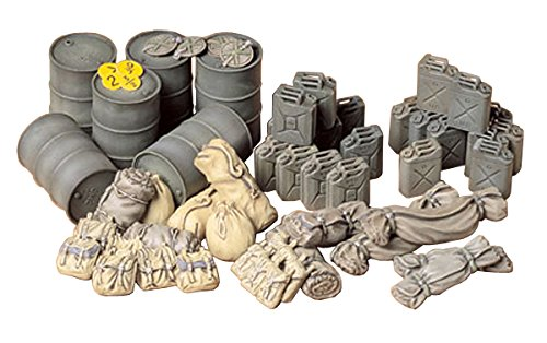 Tamiya Models Allied Vehicle Accessories (Tamiya Tank 1 35 compare prices)