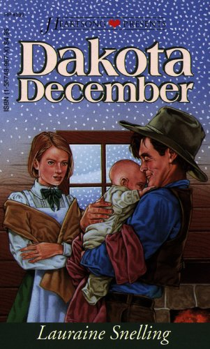 Image for Dakota December (Heartsong Presents #199)