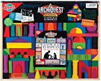 Shure ArchiQuest: Classical European Architecture, Painted Edition from Shure Products