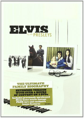 Elvis Presley - Elvis By the Presleys [DVD] [2005]