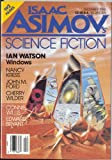 img - for Isaac Asimov's Science Fiction Magazine December 1986 book / textbook / text book