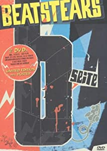 Beatsteaks - B-Seite (2 DVDs)