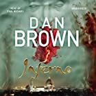 Inferno (       UNABRIDGED) by Dan Brown Narrated by Paul Michael