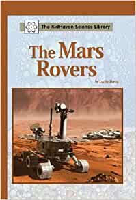 the book the mars rover - photo #11