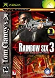 Rainbow Six 3 (Tom Clancy's) - Xbox