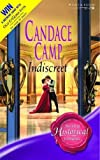 Indiscreet (Super Historical Romance) (0263845176) by Camp, Candace