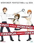 「WORKING!!」PERFECT☆Blu-ray BOX