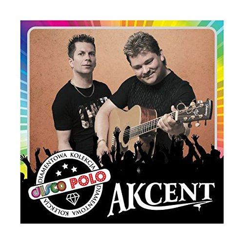 Akcent - Diamentowa kolekcja Disco Polo - Zortam Music