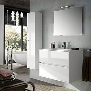 Salgar Meubles de salle de bains Meuble complet salle de bain NOJA
