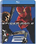 Spider-Man 2 (Bilingual) [Blu-ray]