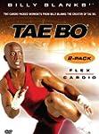 2pc:Tae Bo: Cardio & Flex - Dv