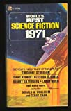 Worlds Best Science Fiction: 1971