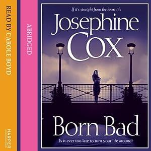 Born Bad Audiobook