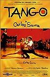 echange, troc Tango - VF [VHS]