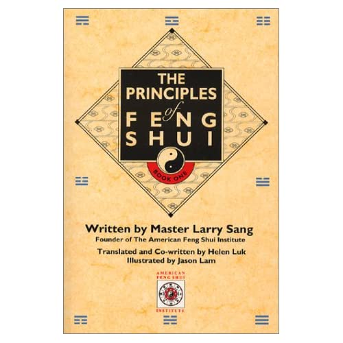 Larry Sang - The Principles of Feng Shui