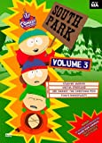 South Park, Vol. 3: Starvin Marvin/Mecha-Streisand/Mr. Hankey the Christmas Poo/Tom's Rhinoplasty