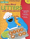 Sesame Street Learn about Letters wit...