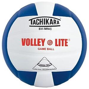 Buy Tachikara SV-MNC Volley-Lite Volleyball by Tachikara