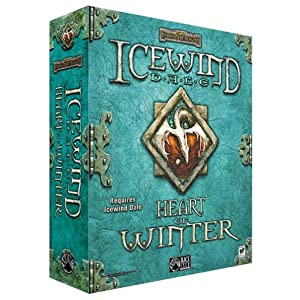 Icewind Dale - Heart of Winter