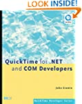 Quicktime for .Net and Com Developers...