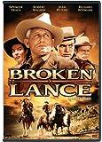 Broken Lance / La lance brisée (Bilingual)