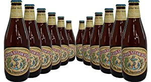 Anchor Steam Beer 12 x 355ml