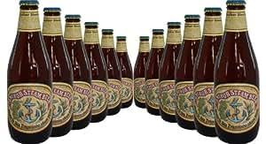 Anchor Steam Beer 12 x 355ml