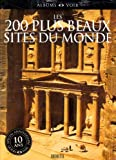 Photo du livre Les 200 plus beaux sites du monde