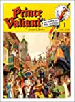 PRINCE VALIANT TOME 1 1937-1939 : LES...