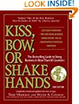 Kiss Bow or Shake Hands 2nd Edition:...
