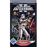 """Star Wars - Battlefront 2 - Platinumvon """"Activision Blizzard..."""""""