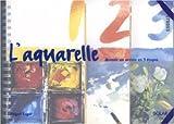 echange, troc Abigail Edgar - L'aquarelle : devenir un artiste (Ancien prix Editeur : 27 Euros)