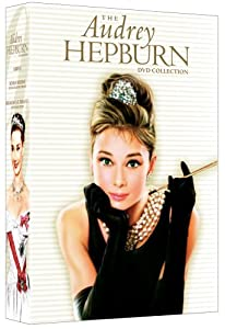 NEW Audrey Hepburn Collection (DVD)