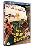 Studio Classics: The Enemy Below [DVD]