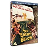 Studio Classics: The Enemy Below [DVD]by Robert Mitchum