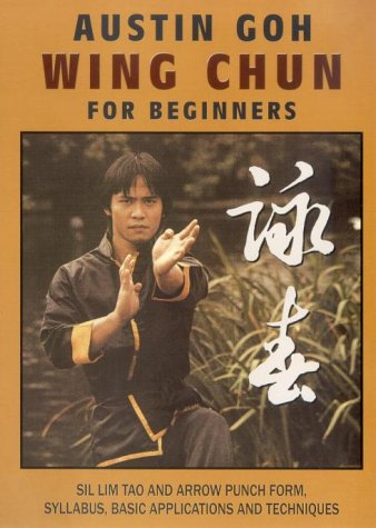 Wing Chun For Beginners [2002] [DVD]