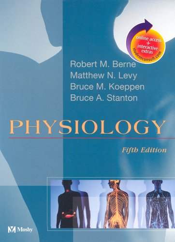 Physiology, Updated Edition: With STUDENT CONSULT Online...