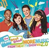 The Fresh Beat Band Vol. 2.0: More Music From The Hit TV Show by Fresh Beat Band [Music CD]