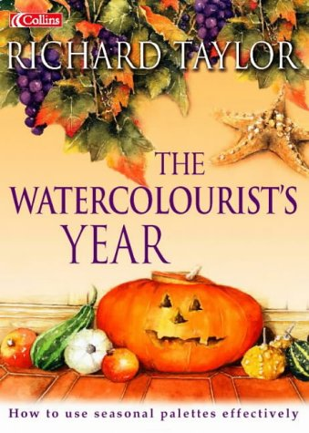 The Watercolourist's Year PDF